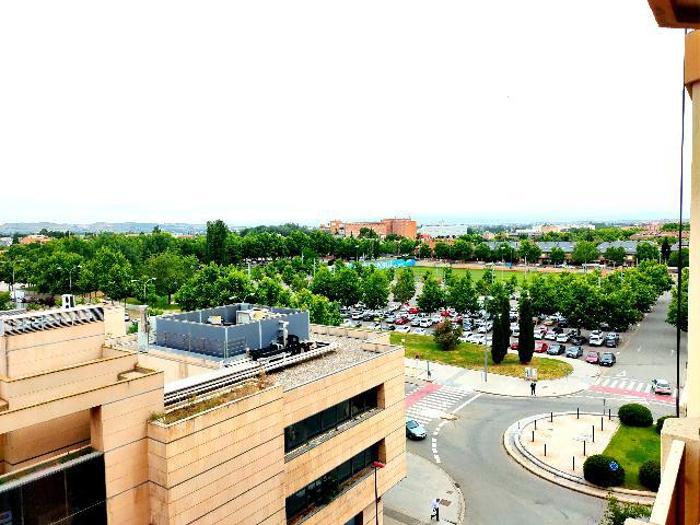 Imagen 1 Inmueble 248578 - Piso en venta en Lleida / Junt al Camp d´Esports