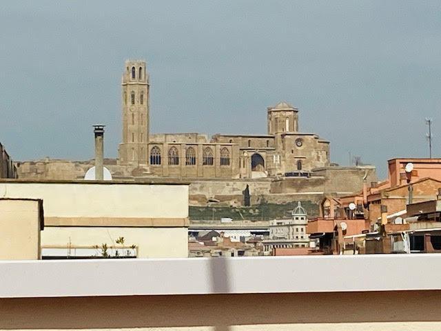 Imagen 1 Inmueble 248631 - Piso en alquiler en Lleida / En el barrio de Cappont.