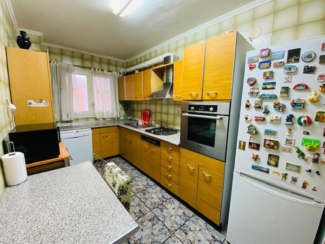 Imagen 1 Inmueble 248886 - Piso en venta en Lleida / Zona Cappont. Junt a Camps Elisis.