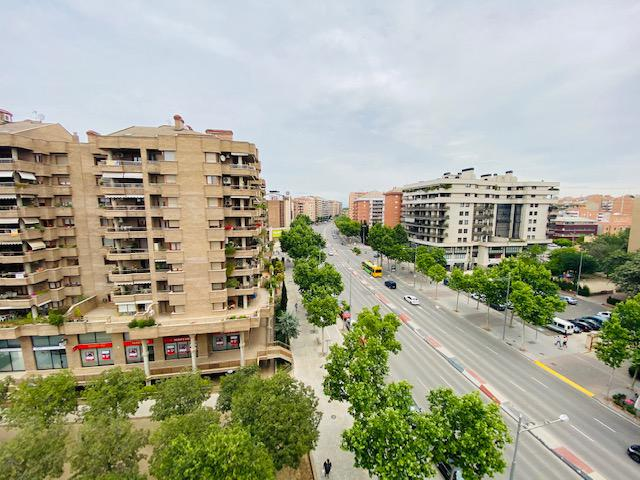 Imagen 1 Inmueble 250050 - Piso en venta en Lleida / Gran Passeig de Ronda