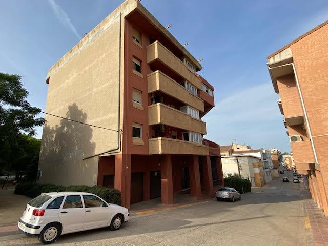Imagen 1 Inmueble 252616 - Piso en venta en Alcarràs / Centre de Alcarrás.