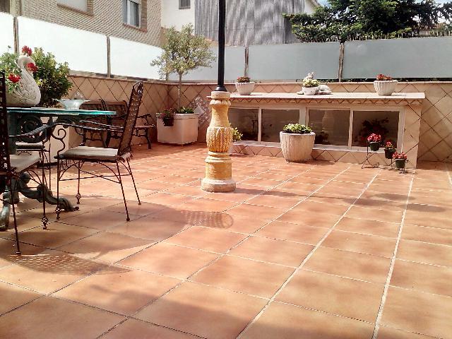 Imagen 1 Inmueble 184961 - Casa Adosada en venta en Manresa / Manresa- zona Oms i Prat