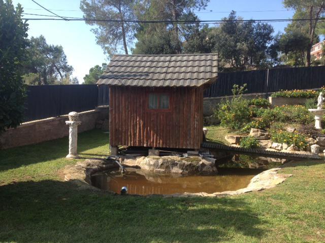 Imagen 1 Inmueble 194528 - Casa en venta en Calders / Casa a 4 vents a Calders