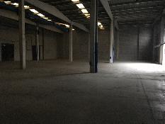 224493 - Local Industrial en alquiler en Sallent / Sallent cabrianes