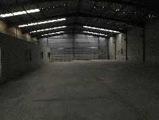 236272 - Local Industrial en alquiler en Sant Vicenç De Castellet / Junto a la carretera de Manresa- ...