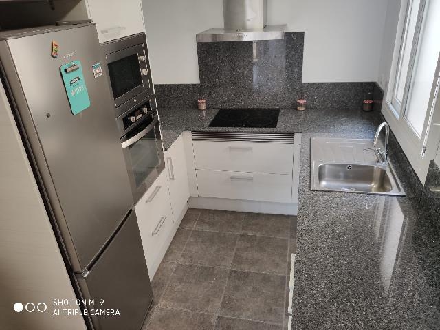 Imagen 1 Inmueble 242060 - Piso en venta en Manresa / Manresa-zona centre