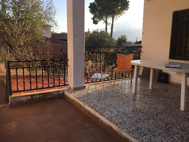 Imagen 1 Inmueble 244407 - Casa Aislada en venta en Pont De Vilomara I Rocafort (El) / Marquet Paradis