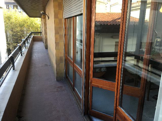 Imagen 1 Inmueble 244650 - Piso en venta en Manresa / Manresa zona Paseig Pere iii