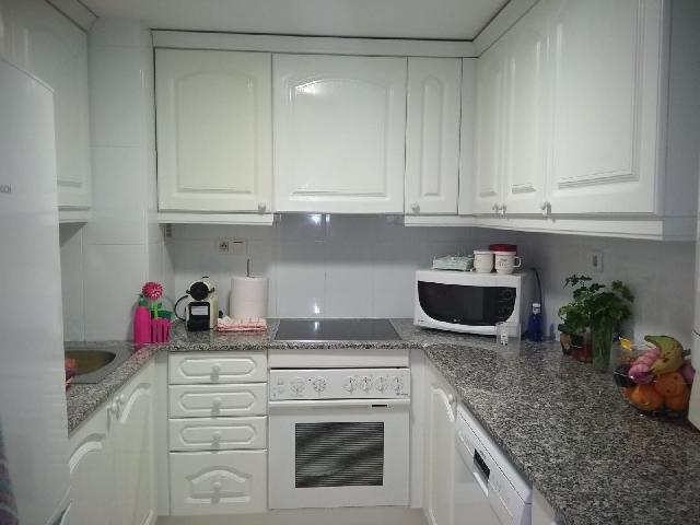 Imagen 1 Inmueble 247941 - Piso en venta en Manresa /  Zona -Crta de Vic