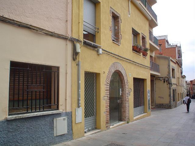 21605 - Mercat Pere Sant