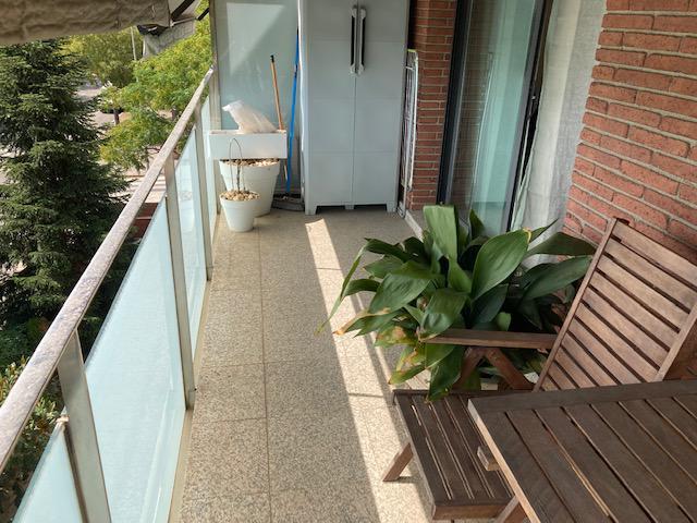 Imagen 1 Apartamento en venta en Sant Cugat Del Vallès / Coll Fava - cerca Caprabo