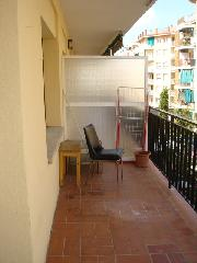 Imagen 1 Inmueble 67643 - Piso en alquiler en Sant Cugat Del Vallès / Avda. Cerdanyola