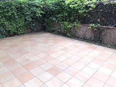 83569 - Casa Adosada en alquiler en Sant Cugat Del Vallès / Zona: Parc Central