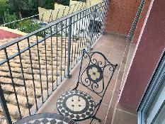 103088 - Casa Adosada en venta en Sant Cugat Del Vallès / Zona: La Floresta