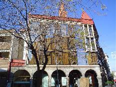 122132 - Parking Coche en venta en Sant Cugat Del Vall�s / Zona del centro