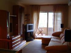127607 - Piso en alquiler en Sant Cugat Del Vallès / Zona: Coll Favà