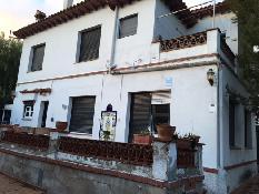 151811 - Casa Aislada en venta en Sant Cugat Del Vall�s / Bellaterra-Junto ferrocarriles