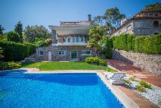 161206 - Casa Aislada en venta en Sant Cugat Del Vallès / Zona: Bellaterra