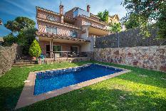 162113 - Casa Adosada en venta en Sant Cugat Del Vallès / Zona: La Floresta