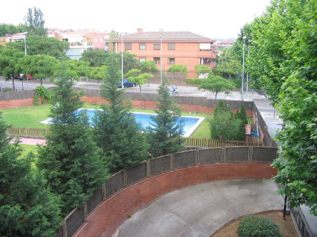 Imagen 1 Inmueble 172314 - Piso en alquiler en Sant Cugat Del Vallès / Zona: Parc Central
