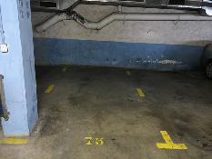 173609 - Parking Coche en venta en Sant Cugat Del Vallès / Orient esquina Borrell