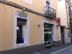 174967 - Local Comercial en alquiler en Sant Cugat Del Vallès / Centro-C/ Santa Maria