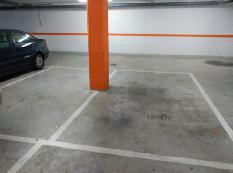 175729 - Parking Coche en venta en Sant Cugat Del Vallès / Zona: Can Matas