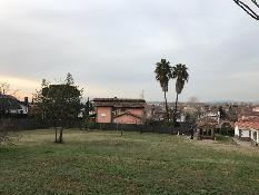 178793 - Solar Urbano en venta en Sant Cugat Del Vallès / Zona:  Mirasol