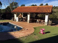 178878 - Casa Aislada en alquiler en Sant Cugat Del Vallès / Zona: Can Barata