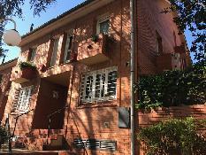 182995 - Casa Adosada en alquiler en Sant Cugat Del Vallès / Zona: Centro-Cap