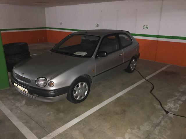 Imagen 1 Parking Coche en venta en Sant Cugat Del Vallès / Zona: La Volpalleres