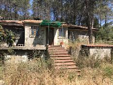 186909 - Casa Aislada en venta en Sant Cugat Del Vallès / Can Barata