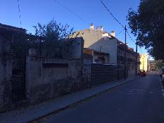 198864 - Solar Urbano en venta en Sant Cugat Del Vallès / Casco   urbano