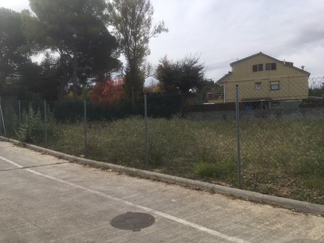 Imagen 1 Inmueble 199381 - Solar Urbano en venta en Sant Cugat Del Vallès / Zona:   Mirasol