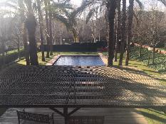 201288 - Planta Baja en alquiler en Sant Cugat Del Vallès / Zona: Parc Central