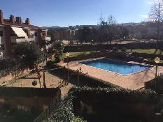 201902 - Dúplex en venta en Sant Cugat Del Vallès / Zona:  Eixample