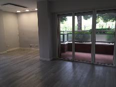 205023 - Piso en alquiler en Sant Cugat Del Vallès / Sant Domènec- 5 minuts centre