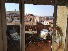 205517 - Piso en alquiler en Sant Cugat Del Vallès / Zona: Avda. Cerdanyola
