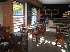 206409 - Local Comercial en alquiler en Sant Cugat Del Vallès / Coll Favà (Francesc Maçià