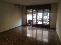 208707 - Piso en alquiler en Sant Cugat Del Vallès / Junto Monasterio.