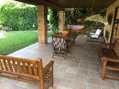 210366 - Casa en venta en Sant Cugat Del Vallès / Zona: La Floresta