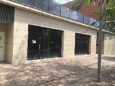 212810 - Local Comercial en alquiler en Sant Cugat Del Vallès / Zona: Volpalleres