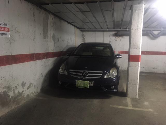 Imagen 1 Inmueble 214000 - Parking Coche en venta en Sant Cugat Del Vallès / Rambla del Celler