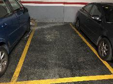 214059 - Parking Coche en venta en Sant Cugat Del Vallès / Zona: Parc Central
