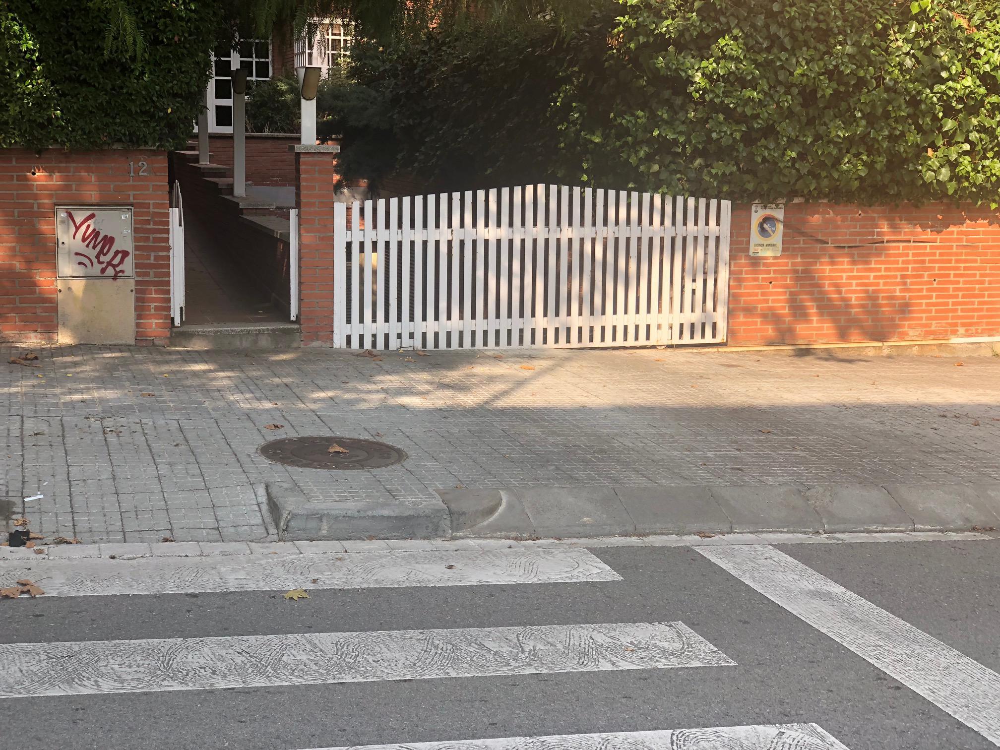Imagen 2 Parking Coche en venta en Sant Cugat Del Vallès / Zona: Parc Central