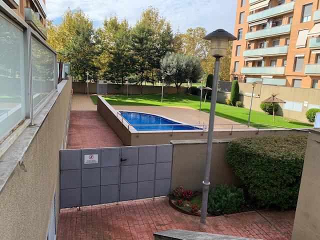 Imagen 1 Inmueble 220899 - Piso en alquiler en Sant Cugat Del Vallès / Zona:   Coll Fava
