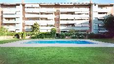 221216 - Piso en alquiler en Sant Cugat Del Vallès / Zona: Col.legi Europa
