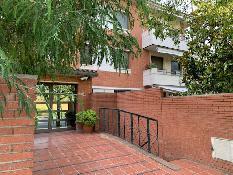227567 - Piso en alquiler en Sant Cugat Del Vallès / Al lado de esade