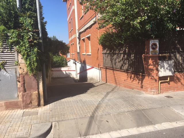 Imagen 1 Inmueble 228299 - Parking Coche en venta en Sant Cugat Del Vallès / Cap Torrent Volpalleres