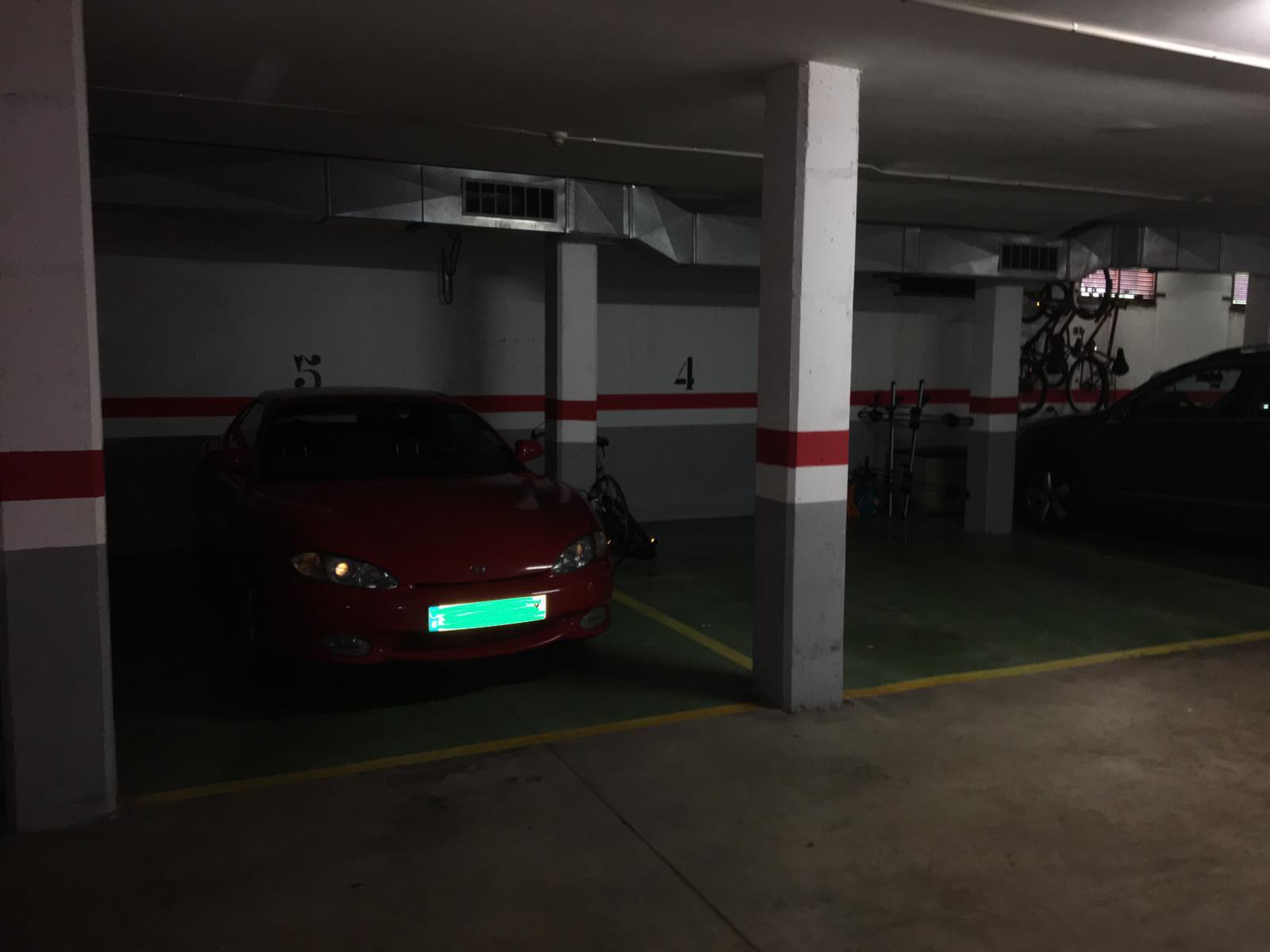 Imagen 3 Parking Coche en venta en Sant Cugat Del Vallès / Coll Fava - cerca super caprabo
